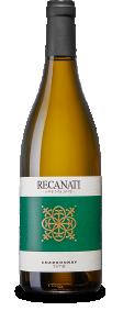 בקבוק יין לבן - רקנאטי שרדונה מסדרת גליל עליון