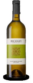 בקבוק יין לבן - רקנאטי סוביניון בלאן מסדרת גליל עליון