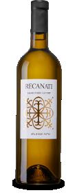 בקבוק יין לבן - רקנאטי יסמין לבן