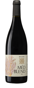 Recanati Winery Red Med Blend