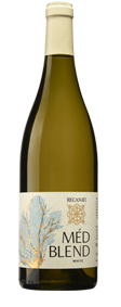 Recanati Winery White Med Blend
