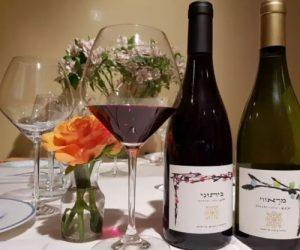 יינות ביתוני ומראווי